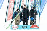 Swiss Freeski Open - Davos - Halfpipe