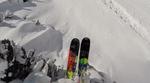 Powder in Tirol