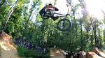 Auf dem Heathens Trails Jam 2014 ging es gut ab. Hier ist das Video von einem super Nachmittag in den Wäldern Pennsylvanias mit Chris Doyle, Van Homan uvm.