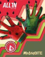 Melon Bite BMX Handschuhe von All In aus Oldenburg