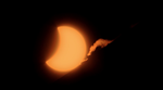 Eclipse Ride