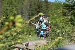 Triberg Reisen 2016 - Enduro Camp Rabenberg