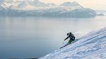 Pros wie Felix Wiemers tragen Alpina. credit: Simon Beizaee