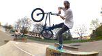 Banger über Banger: Die Jungs von Gangbang Bikes laufen im zweitbesten Park der Welt zu sportlichen Höchstleistungen auf.