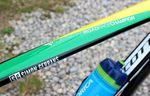 Simon Gerrans, Scott Foil, Tour de France