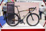Das LOOK 765 ist das neueste Bike des französischen Herstellers und die richtige Wahl für längere Strecken.