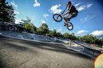 Justin Rudd, Uprail to Bar