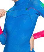 Roxy 3/2mm POP Surf Chest Zip Damen Wetsuit