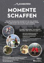 Die Firma Schneetstern sucht einen Planer, Zeichner und Kalkulanten für Bike- und Skateanlagen