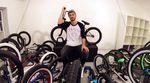 Im 2. Teil des kunstform?! Videos stellt Flo Sailer die Mittelklasse und Promodelle der 2015er Komplettradlinie von wethepeople vor.