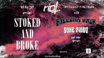 riot-surfboards_stoked-and-broke_flyer