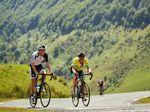 Wir haben das Sportful Gruppetto Aero Trikot in den Pyrenäen getestet. (Foto: Cosaveli/www.troisetapes.com)
