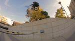 Trent McDaniel setzt auch in diesem Video für Hoffman Bikes auf die bewährte Mischung aus ewig langen Icepickgrinds und fiesen Gaps. Gute Entscheidung!