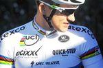 Michal Kwiatkowski hat für die kommende Saison bei Team Sky unterschrieben. (Foto: Tim de Waele / Etixx-Quick Step)