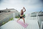 How to Get Fit For Surfing: With Californian Pro Surfer Courtney Cologne