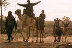 Vans BMX Palmistry in Marokko