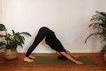 Yoga MBM - Adho Mukha Svasana