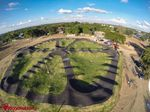 Der erste Pumptrack in Thailand! ©Velosolutions