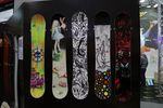 Feisty Snowboards 2018/19