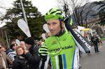 Basso konzentriert sich lieber auf die Gegenwart als auf seine Siege in der Vergangenheit. Zwei Giro-Siege können sich durchaus sehen lassen. (Foto: Sirotti)