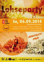 Lohseparty 2014