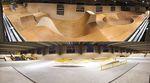Am Wochenende vom 17.-18. Dezember 2016 wird in Winterthur der Skills Park eröffnet, seines Zeichens Europas größte Action- und Basissporthalle.