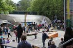 Surffestival 2011 Skatepark
