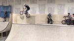 Christian Lutz hat für diese Webisode in der P5 Skatehalle vorbeigeschaut und Miguel Smajlji springt in der ersten Folge seines Vlogs über einen Lamborghini