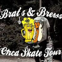 C1rca Brat's & Brews Tour 2012