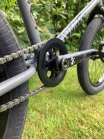 Volume Bikes VLM Team Guard Sprocket BMX Kettenblatt