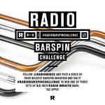 Radio Bikes Barspin CHallenge