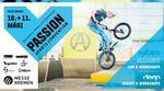 BMX-Contest mit Jamcharakter: Vom 10.-11. März 2018 findet auf der Passion Sports Convention in Bremen wieder der Alliance BMX Jam statt. Mehr dazu hier.