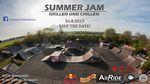 Am 26. August steigt im Skatepark Wendelstein der Summer Jam 2017 mit Nightsession, Lagerfeuer und Tricks for Goodies. Hier erfährst du mehr.