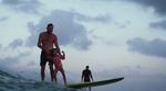 Big Wave Surfer und needESSENTIALS Teamrider Laurie Towner im Porträt