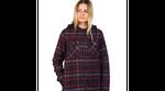 volcom-hooded-flannel-hemd-damen