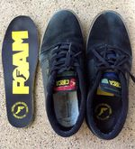 Footprint Insoles Monster Skateboard Mag Gewinnspiel