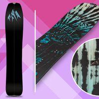 jones mind expander, splitboard, snowboard