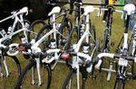 Trek Factory Racing, Bikes
