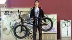 Christian Heger wird seit kurzem über SIBMX mit Felt und Merritt unterstützt. Höchste Zeit also, sich den Wahlkölner und BVB-Fan zum Bikecheck zu bitten.