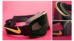 Nike Fade Sage Kotsenburg Snowboard Goggles 2015-2016