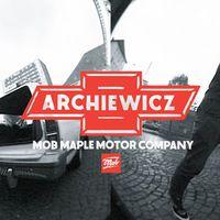 Alex Denkiewicz – Mob – Voll Bock