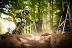 6. Myriam Nicole stays with Commencal.
