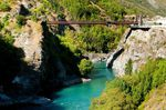 10 Best Things to Do on a Gap Year in New Zealand bungee