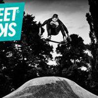 Sweet Skateboards Tour 2014