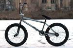 Miguel Smajljis Excelsior von Sunday Bikes