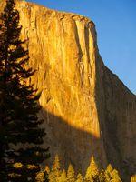 El Capitan - Climbing El Capitan
