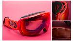 Giro Contact Snowboard Goggles 2015-2016