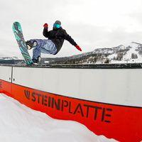 steinplatte, snowpark steinplatte