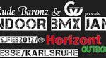 Horizont OUTDOOR BMX-Jam