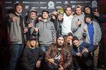Ciao Crew Massive